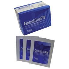 Genefilus F19 10 Bust. 2,5g