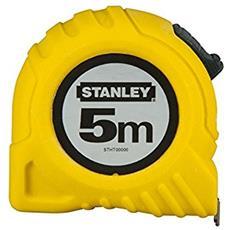 Flessometro Stanley Cassa Abs - Mt. 5