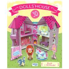 Dollhouse 3d. Ediz. A Colori. Con Gadget