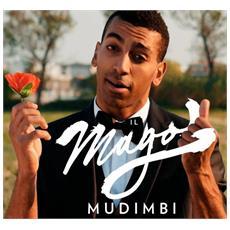 Mudimbi - Il Mago - Disponibile dal 09/02/2018