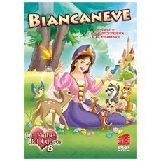 DVD BIANCANEVE (avo)