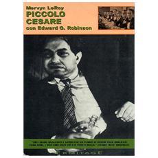 Dvd Piccolo Cesare