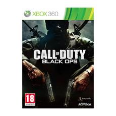 X360 - Call of Duty Black Ops