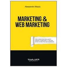 Marketing & webmarketing