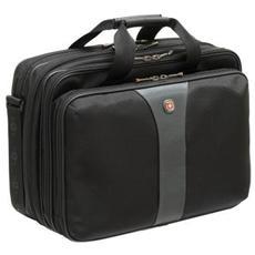 NB Bag 17 Wenger Legacy Black