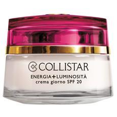 Prime Rughe Energia Luminosita e Rigenerazione Crema Giorno SPF 20 50 ml