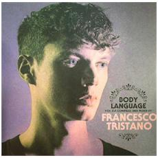 Francesco Tristano - Body Language Vol. 16 (2 Lp)