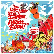 Lyrics Born - Now Look What You've Done (2 Lp)