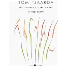 Tom Tjaarda. Uno stilista d'oltreoceano