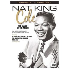Nat King Cole - Magic Of The Music