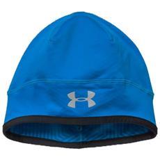 Cappello Running Per Uomo Cgi Run Beanie Unica Blu Nero