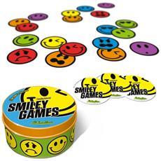 Smiley Games Di - Da 5 Anni In Su