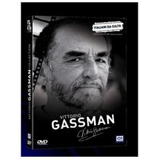 Dvd Vittorio Gassman (cof. 4 Dvd)