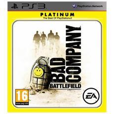 PS3 - Battlefield: Bad Company