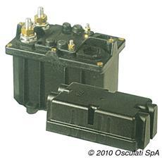 Staccabatteria automatico 12 V