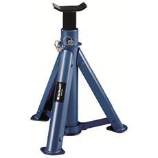BT-AS 3000 Supporto Regolabile Colore Blu