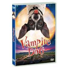 Dvd Vampire Dog