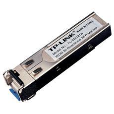 Modulo SFP Mini-GBIC monomodale bidirezionale 1000BASE-BX10-D LC TL-SM321A