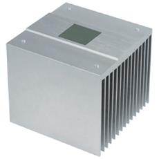 Alpine M1 Processore Refrigeratore