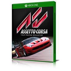 XONE - Assetto Corsa