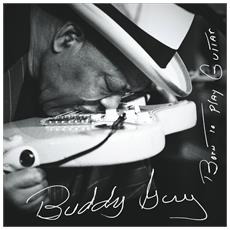 Buddy Guy - Born To Play Guitar (2 Lp)