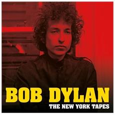 Bob Dylan - The New York Tapes (Red Vinyl)