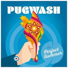 "Pugwash - Perfect Summer (7"")"