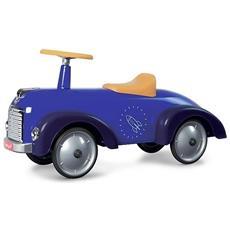 Macchinina Cavalcabile Gioco Speedster Space Cab