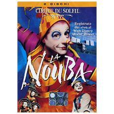 Dvd Cirque Du Soleil - La Nouba (2 Dvd)