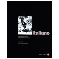 Album italiano. Dalla ricostruzione al miracolo economico