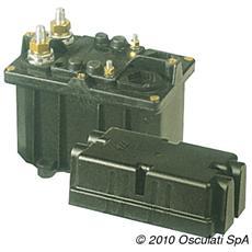 Staccabatteria automatico 24 V