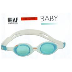Occhialino Baby Silicone