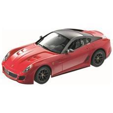 R / C Auto 1:14 Porsche GT3 RS Arancione 63128