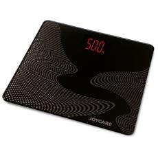 JC-1410 Bilancia Pesapersona Digitale Portata Massima 180 Kg