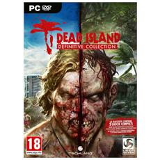 PC - Dead Island Definitive Ed. Collection