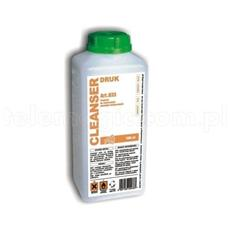 Detergente Liquido Per Vaschetta Ultrasuoni Cleanser Ipa Art. 33 Isopropanolo Purezza Elevata Per Pulizia Profonda Dei Circuiti