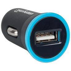 IUSB2-CAR-2A1PM - Caricatore da Auto ad una Porta USB 2.4A