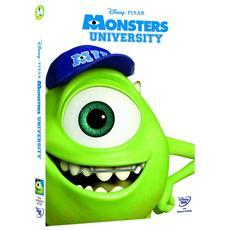 Monsters University (SE)