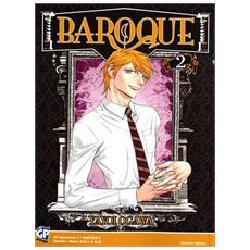 Baroque #02