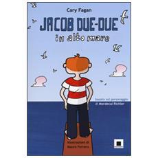 Jacob Due-Due in alto mare