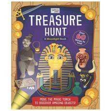 Treasure Hunt. A Moonlight Book. Ediz. A Colori