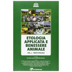 Etologia applicata e benessere animale. Vol. 2