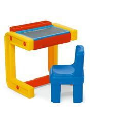Tavoli Per Bambini In Plastica.Banchi Tavoli E Sedie Bambini In Vendita Online Giochi E