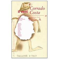 Verri (Il) . Vol. 52: Corrado Costa.