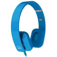 WH-930 Cuffie Stereo da 3.5 mm - Blu