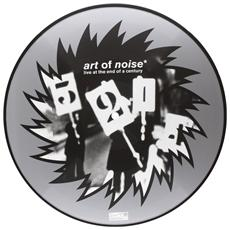 Art Of Noise - Live At The End Of A Century (Picture Disc)
