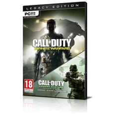 PC - Call of Duty Infinite Warfare Legacy Edition