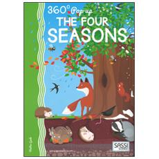 The four seasons. Pop-up 360°. Ediz. a colori