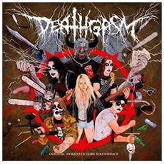 Deathgasm (2 Lp)