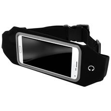 Cintura Sport Impermeabile Con Finestra Tattile Per Smartphone 5.5'' - Bigben